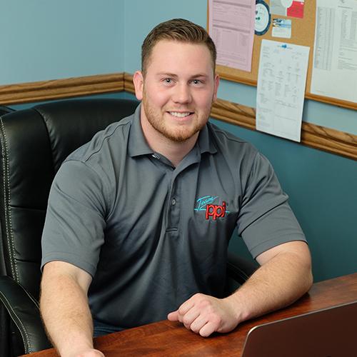 Cory Arbogast, Pleasant Precision Inc.