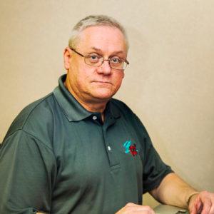 Dave Regler, Pleasant Precision Inc.