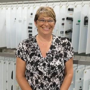 Darlene Levan, Pleasant Precision Inc.