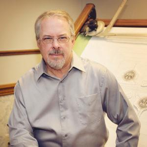Ron Pleasant, Owner Pleasant Precision Inc.